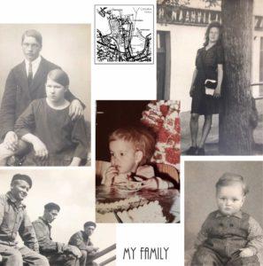 My family kuvat